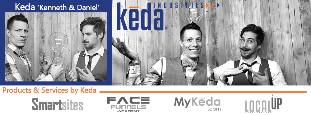 Facebook Banner v4 Keda Industries
